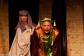 Sivan en de profeet Samuel - David en Goliath